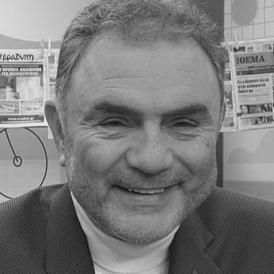 Χρήστος Σωτηρακόπουλος